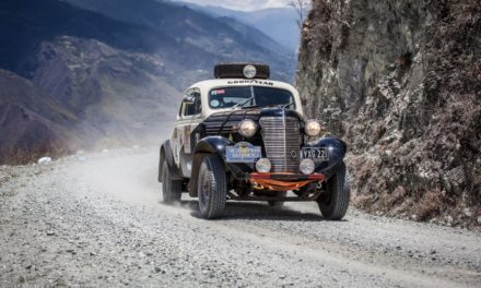 BESPOKE RALLIES ANNOUNCES A STUNNING MENU OF 24 CLASSIC AND 4X4 RALLIES THROUGH TO OCTOBER 2023