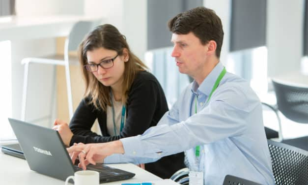 Small businesses in the North East are being invited to access fully-funded courses to aid innovation and growth in national grid connection