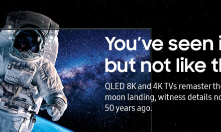 Celebrate 50 Years of Samsung with Amazing Out of This World Offers