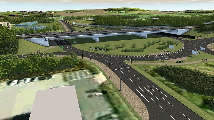 Drivers urged to plan journeys ahead of A19 weekend closure
