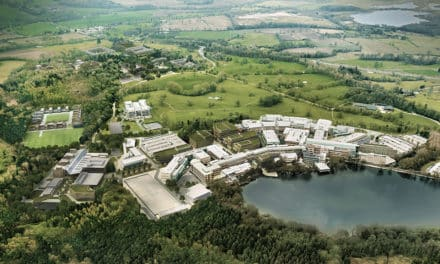 Origin opens new facility in world-class science campus Alderley Park to support UK pharma start-ups