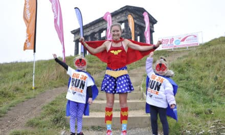 Search begins for superheroes to celebrate 10th anniversary of Sunderland City Runs