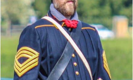 Discover Darlington's link to Custer's Last Stand