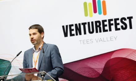 Teesside's largest housing provider set to launch live innovation challenge at VentureFest Tees Valley