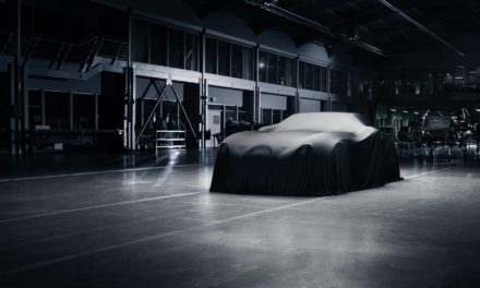 WIESMANN RETURNS WITH A BRAND NEW CAR, TO BE REVEALED 2020