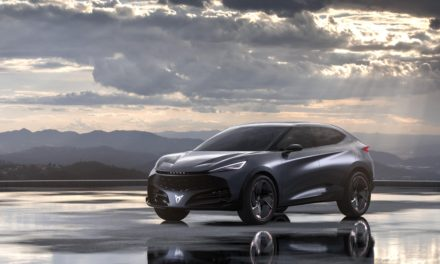 CUPRA SHOWS ITS VISION OF REINVENTED SPORTINESS WITH ALL-ELECTRIC CUPRA TAVASCAN CONCEPT