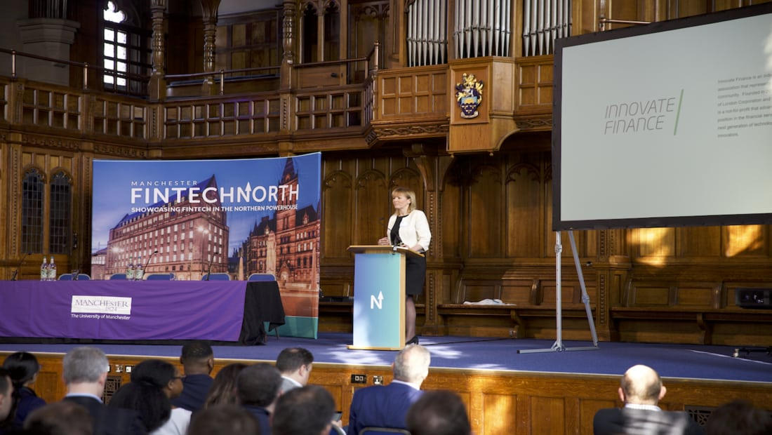 Fintech North Spreads Wings as It Makes North East Conference Debut