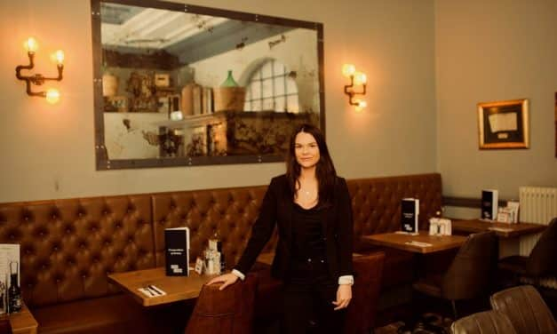 UNION ROOMS WELCOMES NEW GENERAL MANAGER