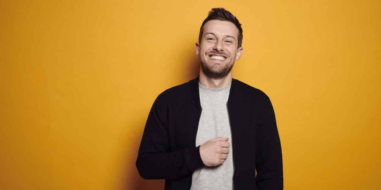 Chris Ramsey to host revamped North East England Tourism Awards