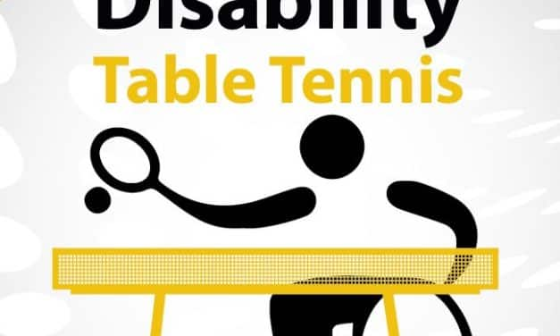 Whole host of new table tennis sessions at Bishop Auckland