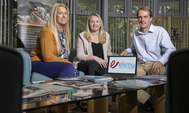New business Elemy has decades of steel expertise