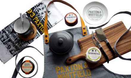NEW Homewares from Paxton & Whitfield