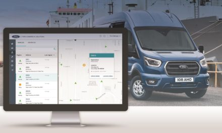 NEW FORDPASS PRO APP CONNECTS SMALL BUSINESS OWNERS TO THEIR VEHICLES TO MAXIMISE SECURITY AND UPTIME