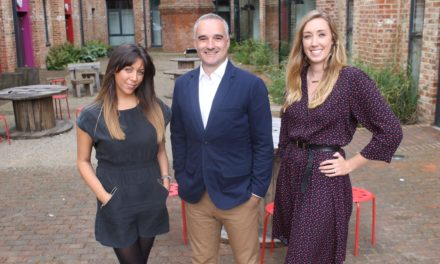 W North appoints new Account Director