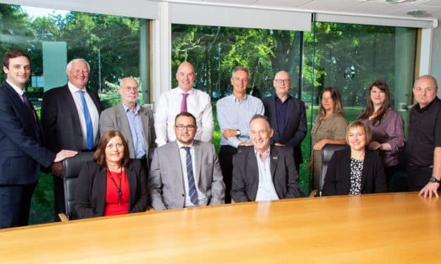 South Africa Trade Mission flies the flag for County Durham