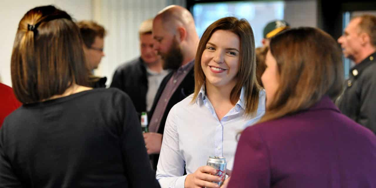 SOUTH TYNESIDE SMES TO GET BUSINESS SUPPORT BOOST
