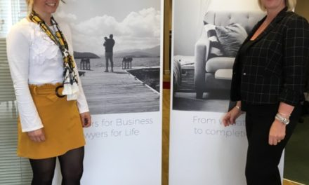 Close Thornton welcomes two new members of staff