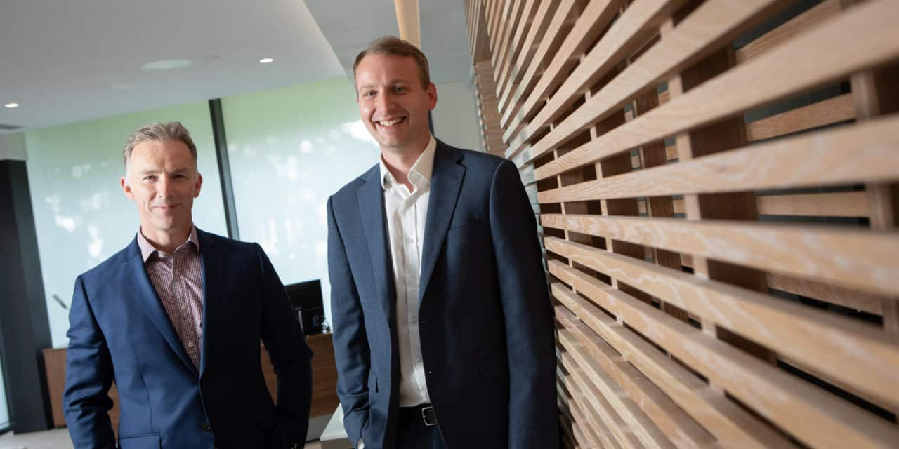 Lookers eyeing up growth with office move
