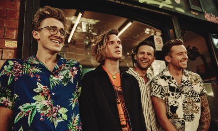McFly The 2020 Tour