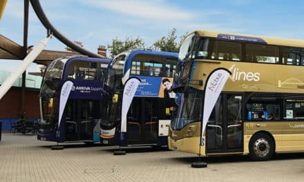 North East bus operators to showcase their accessible buses