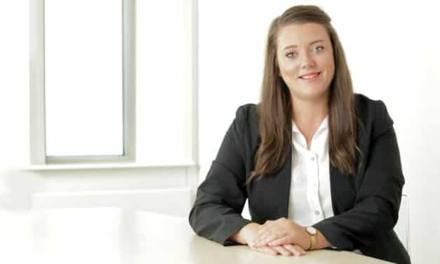 Haines Watts welcomes new Associate Partner