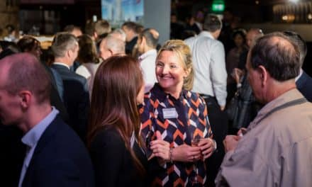 Pegasus Group celebrates official launch of Newcastle office
