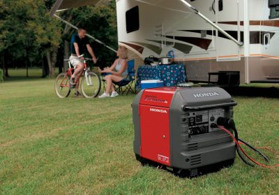 Top Tips To Consider When Buying An RV Generator