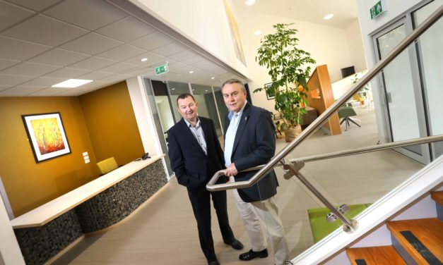 Rivergreen Centre receives £500k North East Property Fund investment