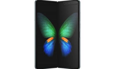 Samsung and EE bring Galaxy Fold 5G to the UK