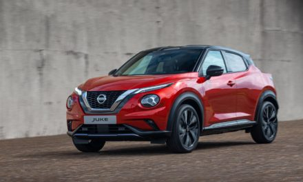 NEW NISSAN JUKE REDEFINES COMPACT CROSSOVERS – BIGGER PERSONALITY, BETTER PERFORMANCE & GROUND-BREAKING TECHNOLOGIES