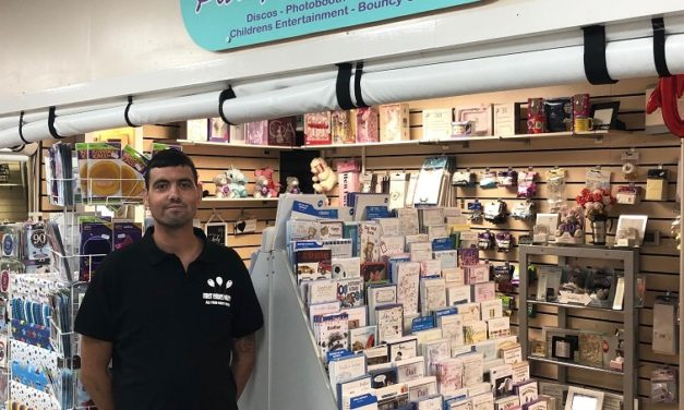 New businesses at Middlesbrough's Dundas Indoor Market to bring a smile to your face