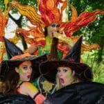 PETRIFYING PARADE WILL MAKE HALLOWEEN A SCREAM….