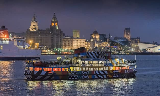 Set Sail For Rocky Horror Fun This September with Mersey Ferries