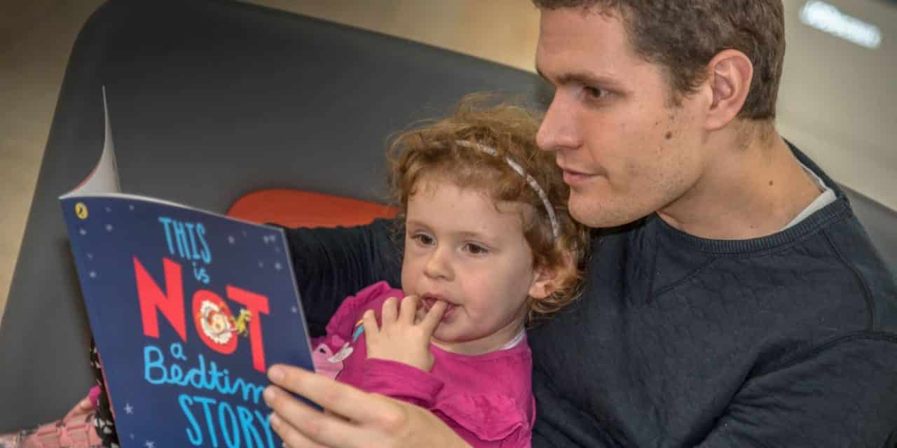 The search is on for volunteers to help boost literacy levels across the North East