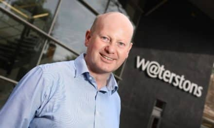 Waterstons appoints senior social housing and construction expert