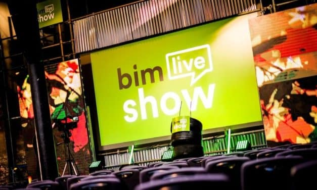 Call for Papers: BIM Show Live 2020