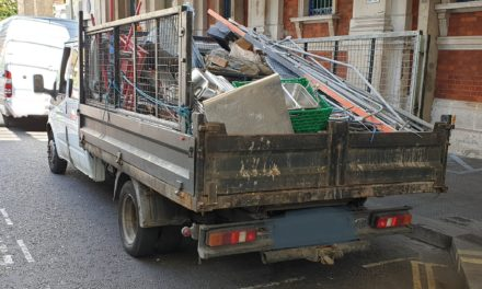 Tees Valley crackdown on rogue scrap metal dealers