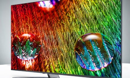 WHY UNDERSTANDING TV DISPLAY RESOLUTION MATTERS