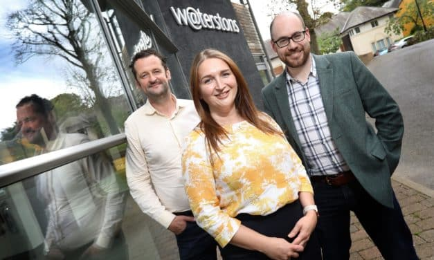 Waterstons set to launch new international office