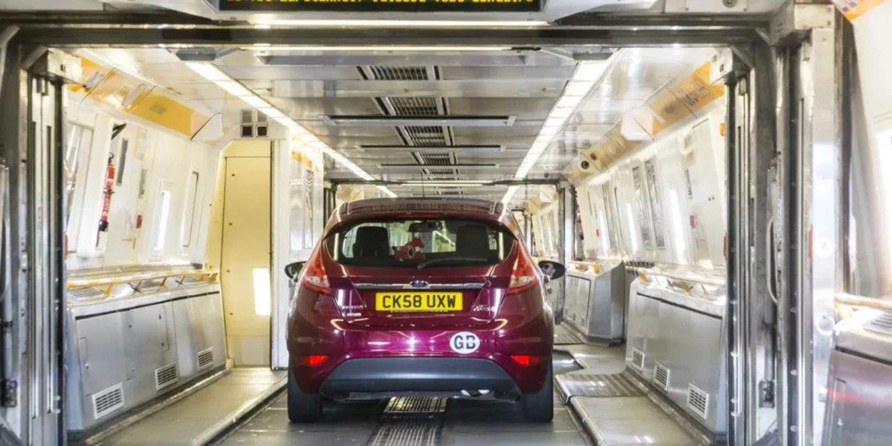 Separate GB sticker needed for cars travelling outside the UK – RAC comment