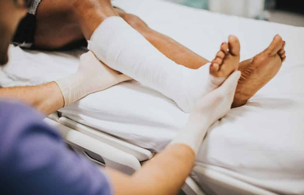 What to Expect From a Personal Injury Lawyer