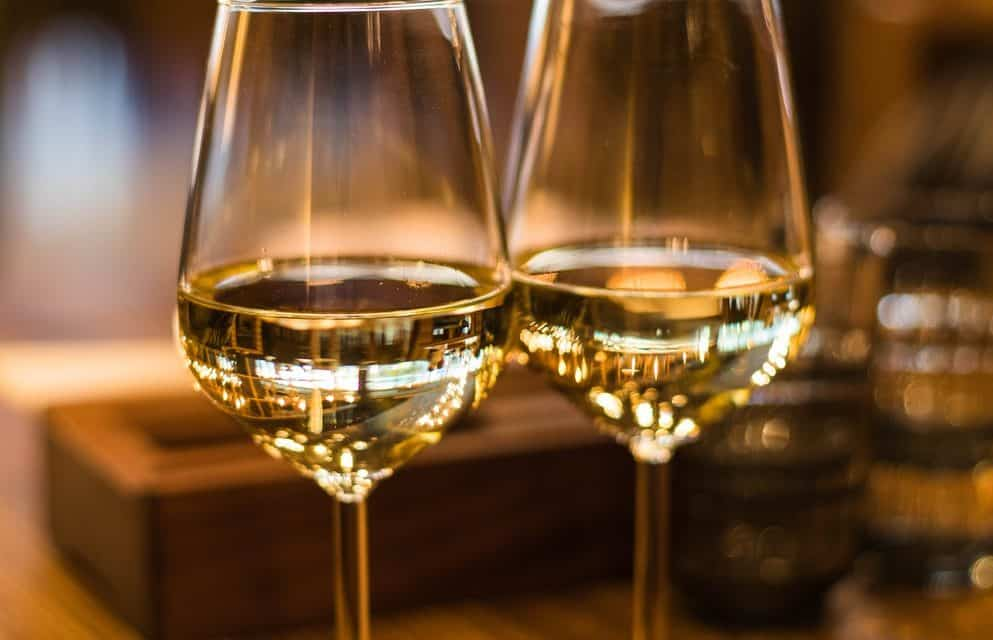 Check the Numerous Benefits Associated with Wine!