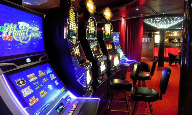 What are the most popular casinos in Atlantic City?