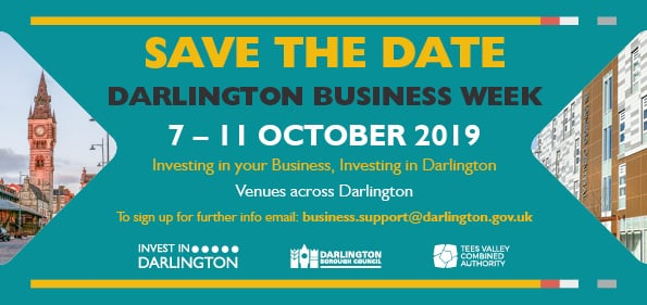 Darlingotn Business Week