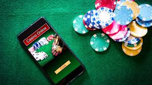 Is Online Poker Playing A Good Option? Read The Details Here!!!