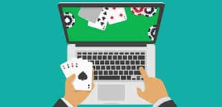Choosing online poker for playing is a better option?