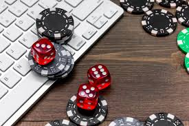 Guide on the legality of online gambling