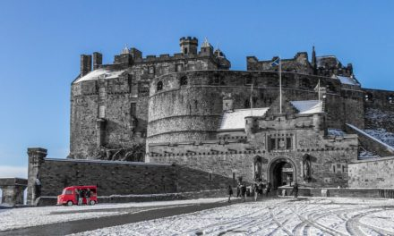 A guide to 5 of Britain's best winter trips