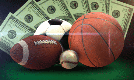 Why Sports Betting Is Liked By Millions Of People?