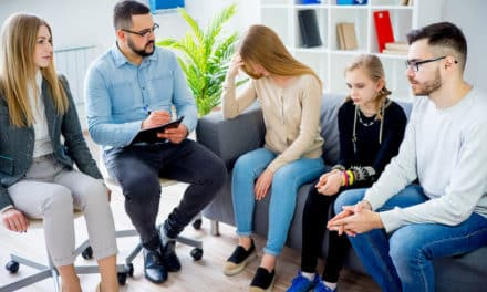 How And Why Family Counseling Works